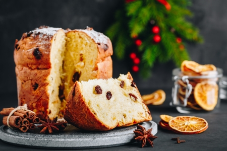 traditional-christmas-panettone-cake-with-dried-fr-DPSPYWB-scaled
